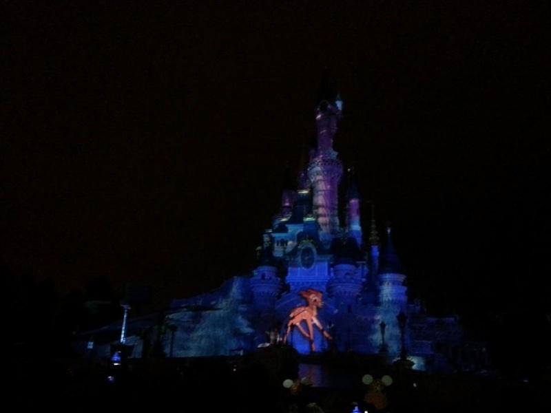une journée magique à Disney en amoureux pour la saison de noel le 27 novembre - Page 14 Image125