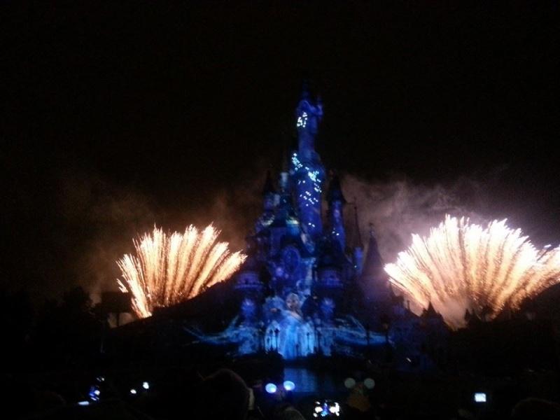 une journée magique à Disney en amoureux pour la saison de noel le 27 novembre - Page 14 Image126