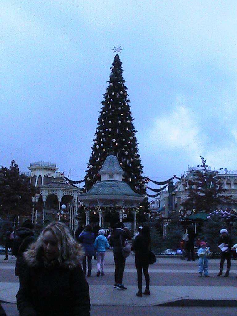 une journée magique à Disney en amoureux pour la saison de noel le 27 novembre Img_0817