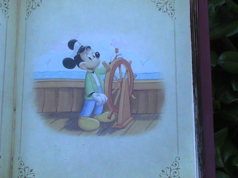 une journée magique à Disney en amoureux pour la saison de noel le 27 novembre - Page 2 Img_0822