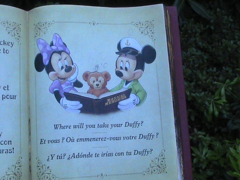 une journée magique à Disney en amoureux pour la saison de noel le 27 novembre - Page 2 Img_0823