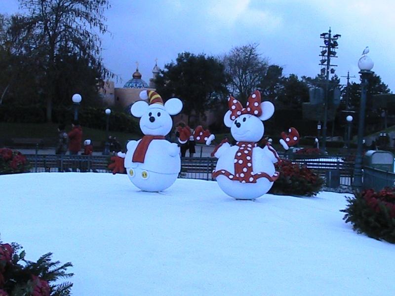 une journée magique à Disney en amoureux pour la saison de noel le 27 novembre - Page 3 Img_0828