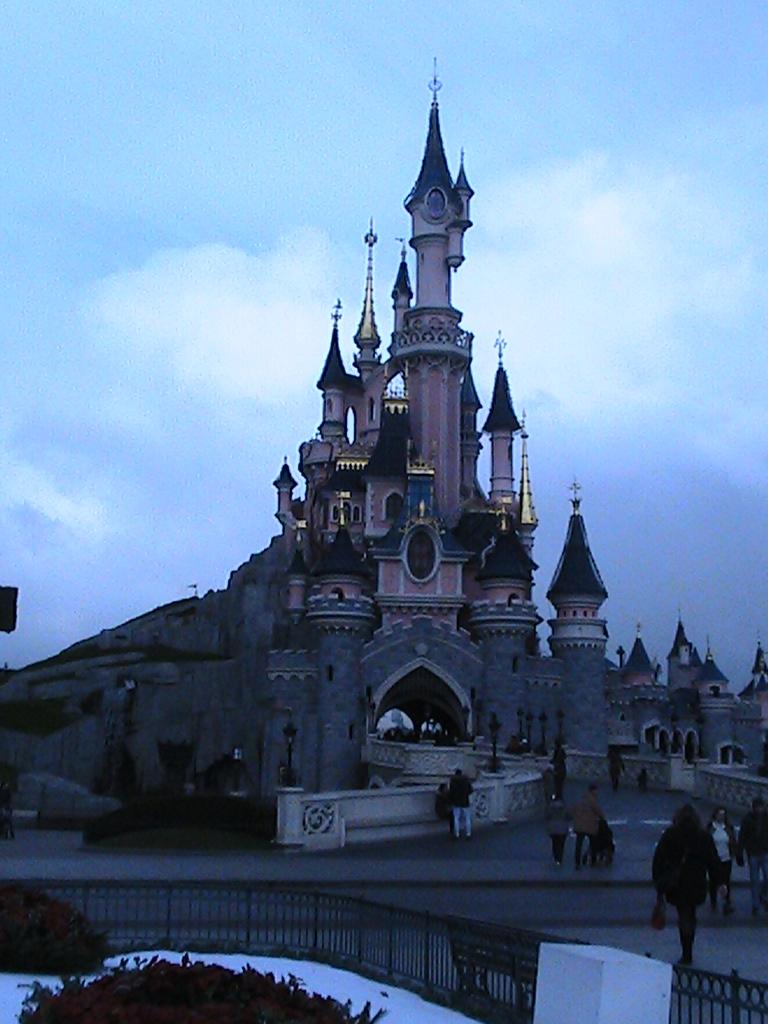 une journée magique à Disney en amoureux pour la saison de noel le 27 novembre - Page 3 Img_0832