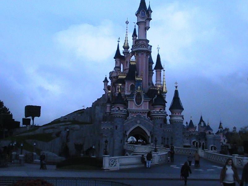 une journée magique à Disney en amoureux pour la saison de noel le 27 novembre - Page 3 Img_0833