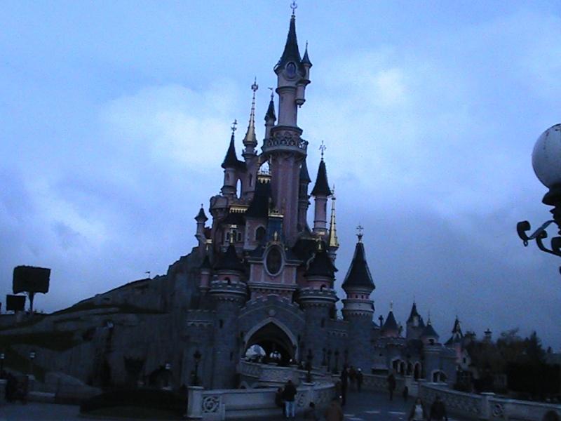 une journée magique à Disney en amoureux pour la saison de noel le 27 novembre - Page 6 Img_0834