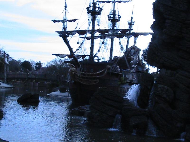 une journée magique à Disney en amoureux pour la saison de noel le 27 novembre - Page 3 Img_0912