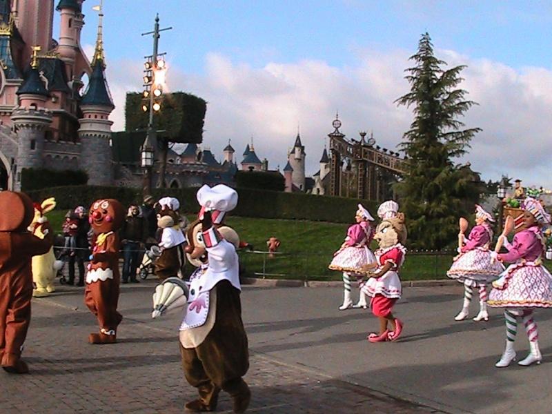 une journée magique à Disney en amoureux pour la saison de noel le 27 novembre - Page 4 Img_0918
