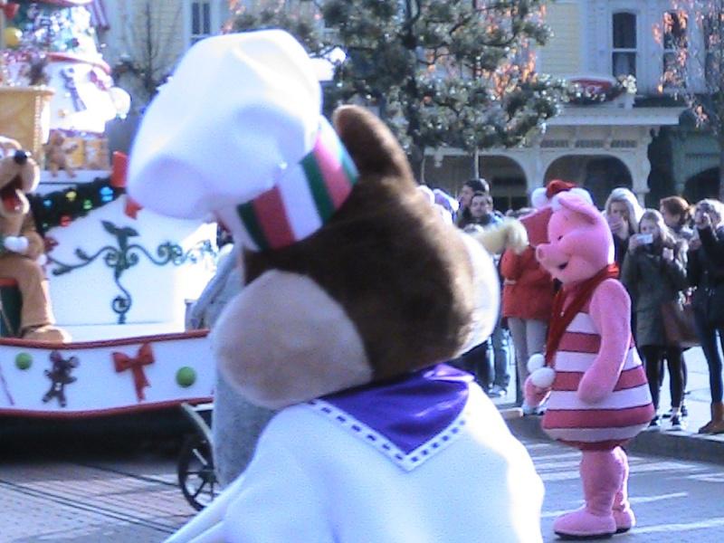 une journée magique à Disney en amoureux pour la saison de noel le 27 novembre - Page 4 Img_0920