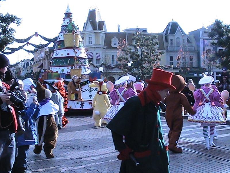 une journée magique à Disney en amoureux pour la saison de noel le 27 novembre - Page 4 Img_0921