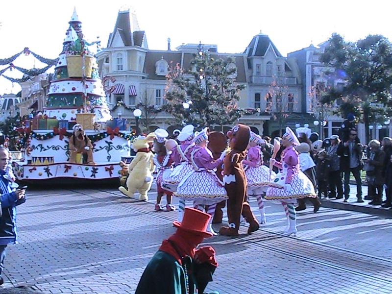 une journée magique à Disney en amoureux pour la saison de noel le 27 novembre - Page 4 Img_0922