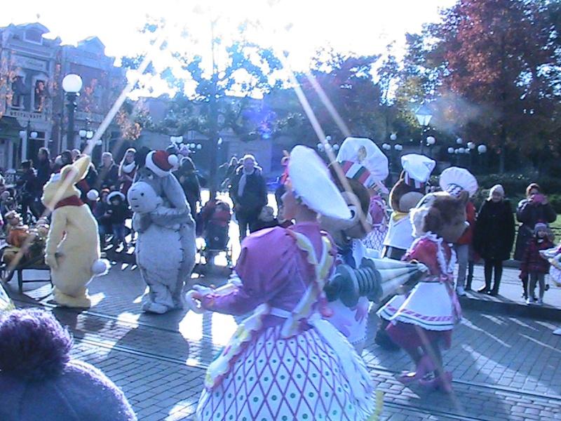 une journée magique à Disney en amoureux pour la saison de noel le 27 novembre - Page 4 Img_0924