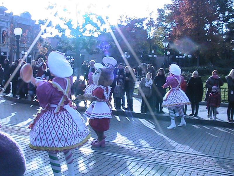 une journée magique à Disney en amoureux pour la saison de noel le 27 novembre - Page 4 Img_0925