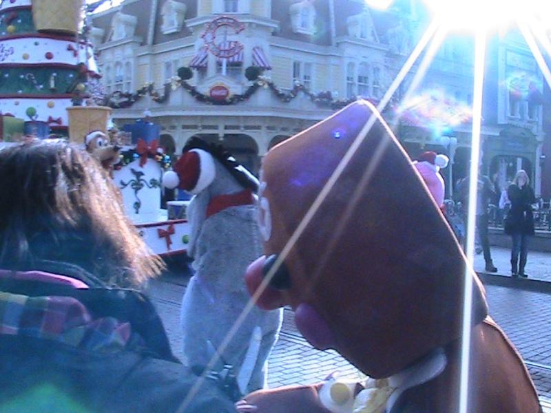 une journée magique à Disney en amoureux pour la saison de noel le 27 novembre - Page 4 Img_0928