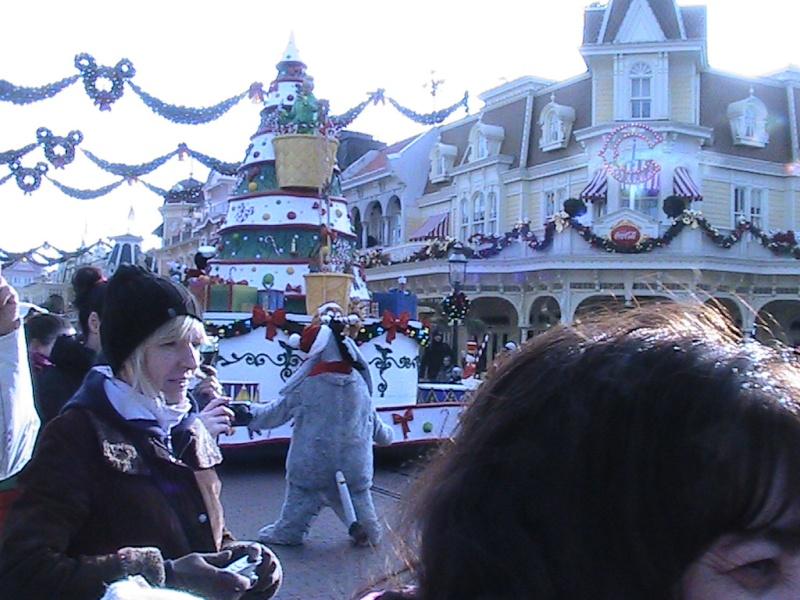 une journée magique à Disney en amoureux pour la saison de noel le 27 novembre - Page 4 Img_0929
