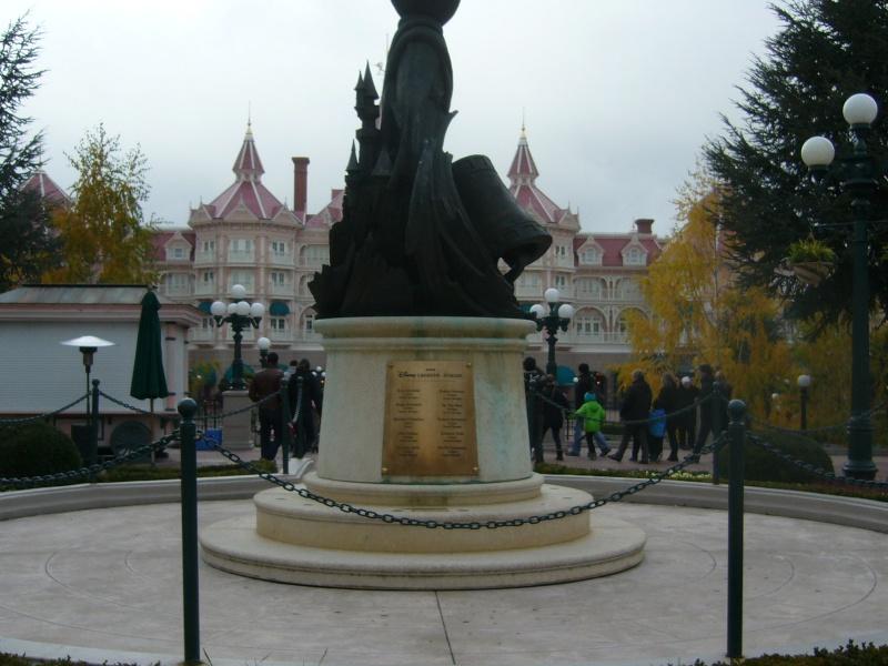 une journée magique à Disney en amoureux pour la saison de noel le 27 novembre P1020210
