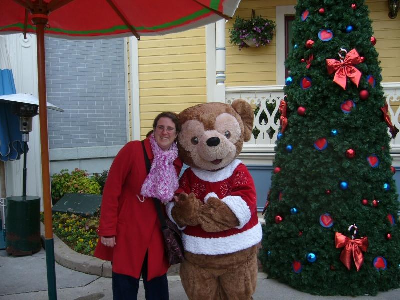 une journée magique à Disney en amoureux pour la saison de noel le 27 novembre - Page 2 P1020212