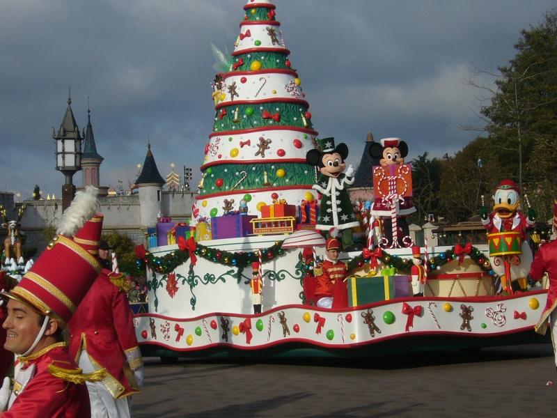 une journée magique à Disney en amoureux pour la saison de noel le 27 novembre - Page 4 P1020213