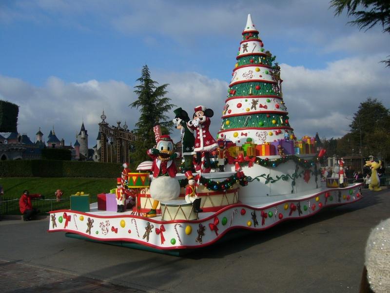 une journée magique à Disney en amoureux pour la saison de noel le 27 novembre - Page 4 P1020214
