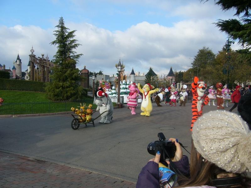 une journée magique à Disney en amoureux pour la saison de noel le 27 novembre - Page 4 P1020215