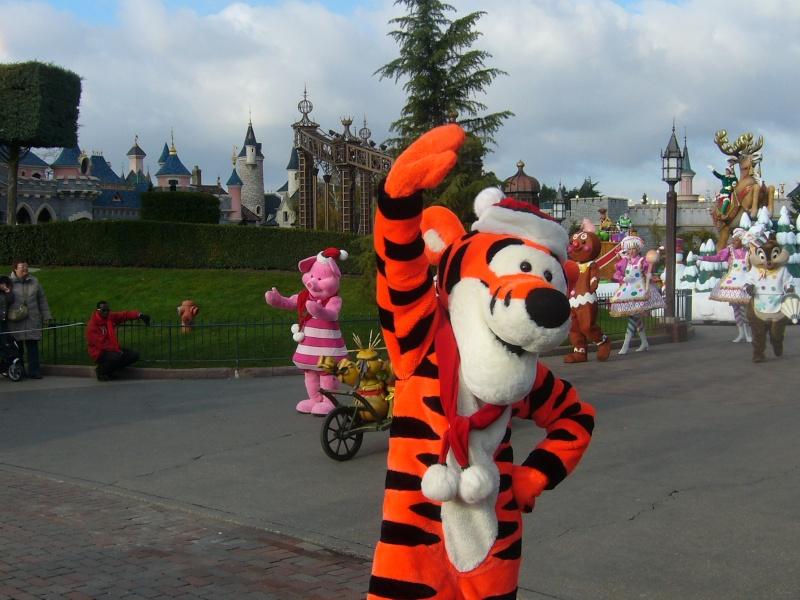 une journée magique à Disney en amoureux pour la saison de noel le 27 novembre - Page 4 P1020216