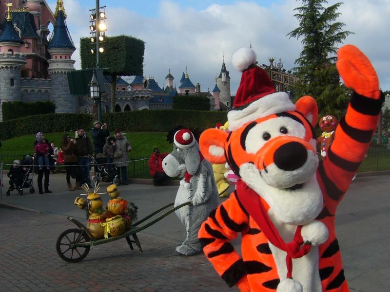 une journée magique à Disney en amoureux pour la saison de noel le 27 novembre - Page 4 P1020217