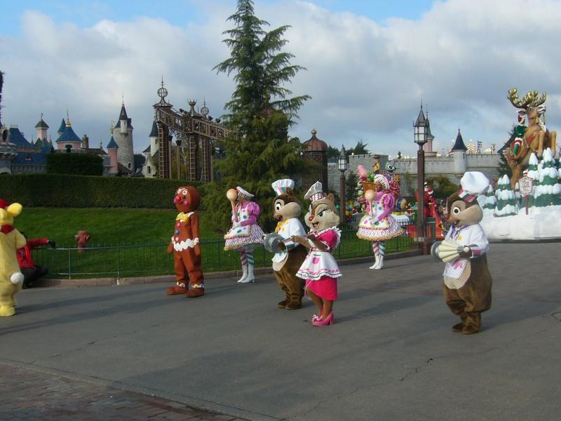 une journée magique à Disney en amoureux pour la saison de noel le 27 novembre - Page 4 P1020218
