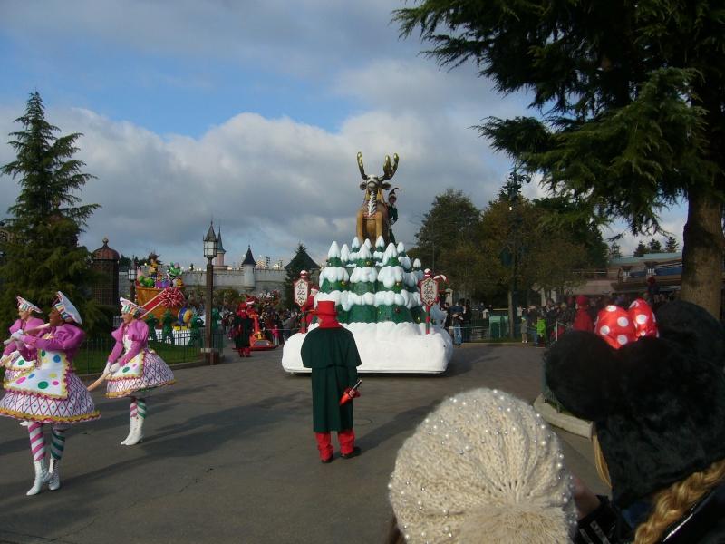 une journée magique à Disney en amoureux pour la saison de noel le 27 novembre - Page 4 P1020219