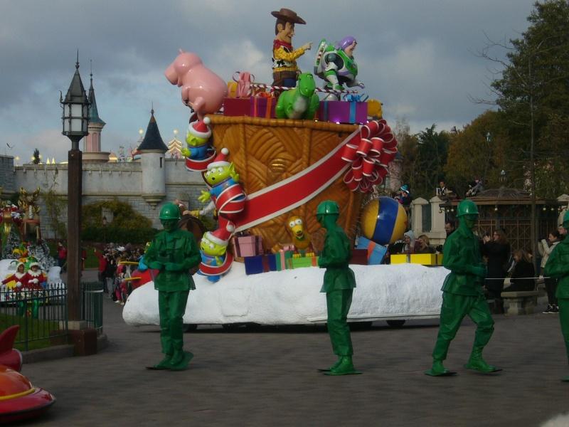 une journée magique à Disney en amoureux pour la saison de noel le 27 novembre - Page 4 P1020220