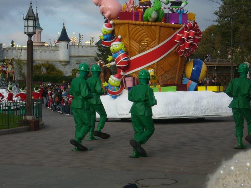 une journée magique à Disney en amoureux pour la saison de noel le 27 novembre - Page 4 P1020221
