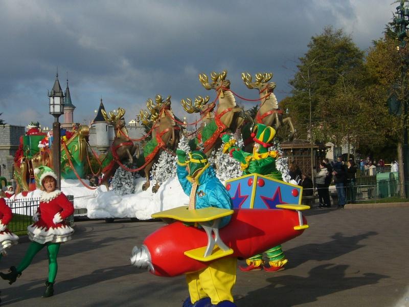 une journée magique à Disney en amoureux pour la saison de noel le 27 novembre - Page 4 P1020222
