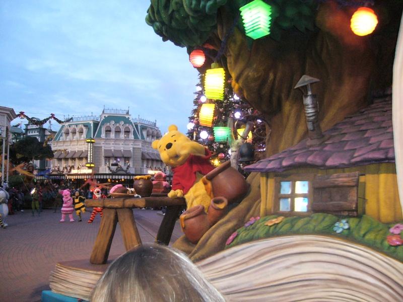 une journée magique à Disney en amoureux pour la saison de noel le 27 novembre - Page 12 P1020327