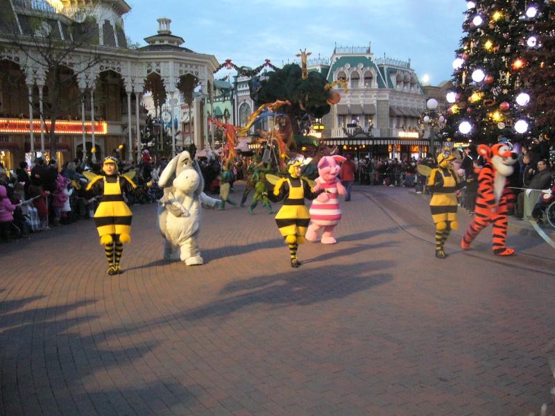 une journée magique à Disney en amoureux pour la saison de noel le 27 novembre - Page 12 P1020329
