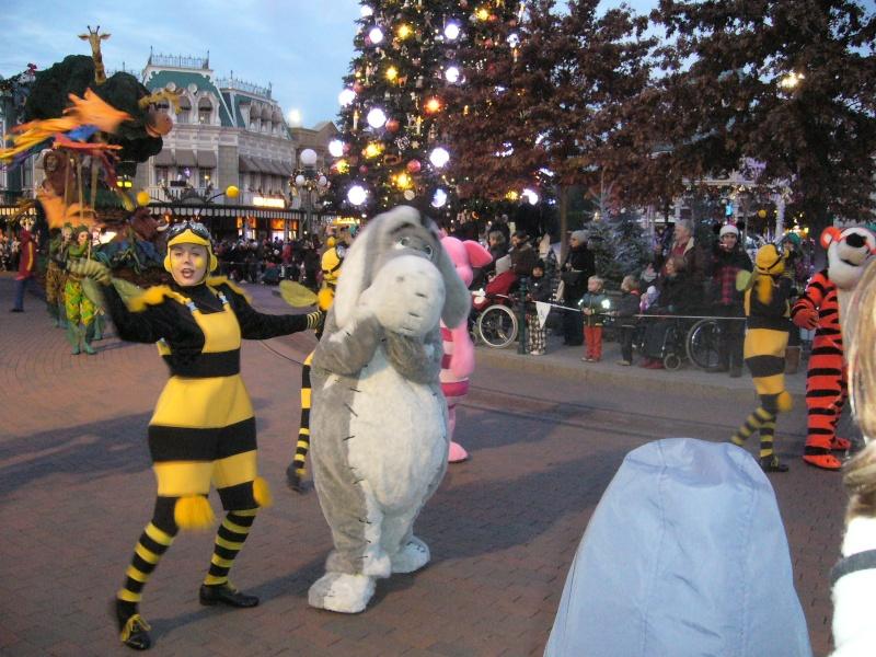 une journée magique à Disney en amoureux pour la saison de noel le 27 novembre - Page 12 P1020330