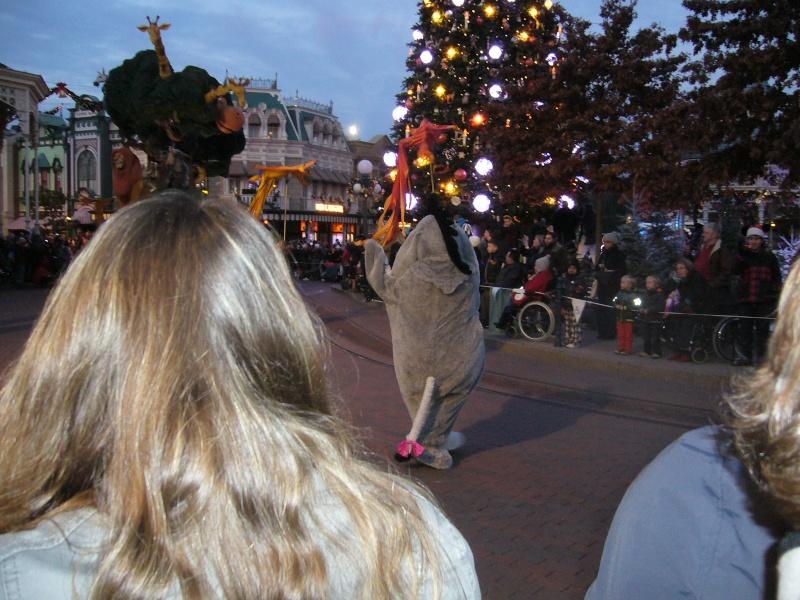une journée magique à Disney en amoureux pour la saison de noel le 27 novembre - Page 12 P1020331