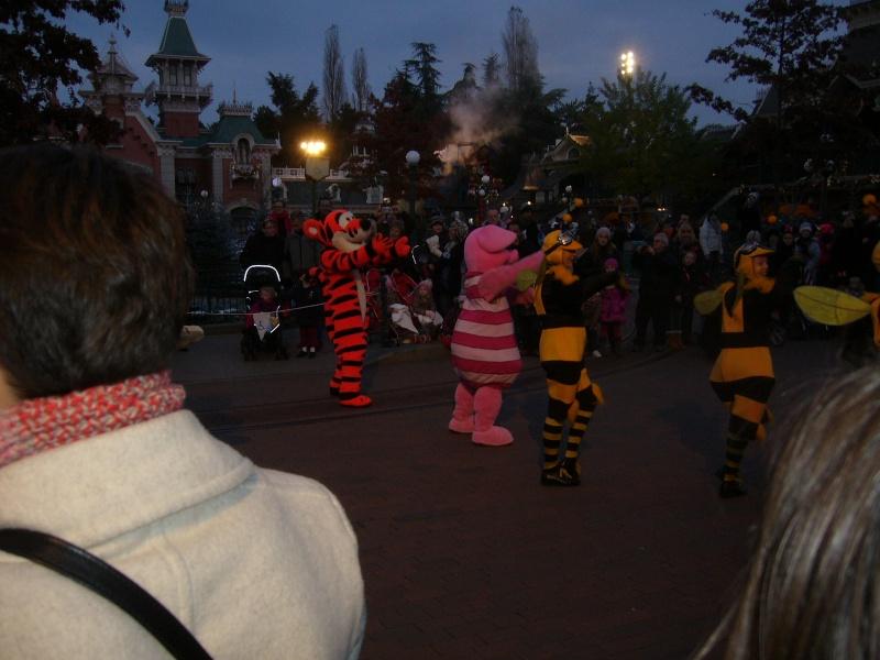 une journée magique à Disney en amoureux pour la saison de noel le 27 novembre - Page 12 P1020332
