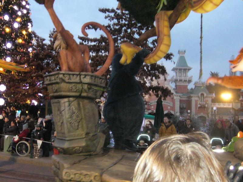 une journée magique à Disney en amoureux pour la saison de noel le 27 novembre - Page 12 P1020334
