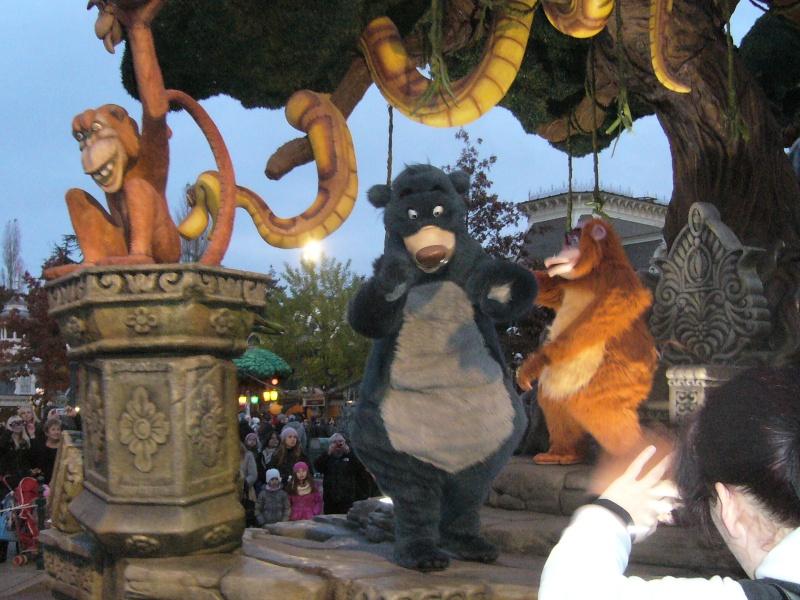 une journée magique à Disney en amoureux pour la saison de noel le 27 novembre - Page 12 P1020335