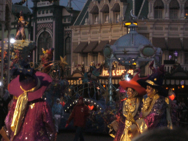 une journée magique à Disney en amoureux pour la saison de noel le 27 novembre - Page 12 P1020338