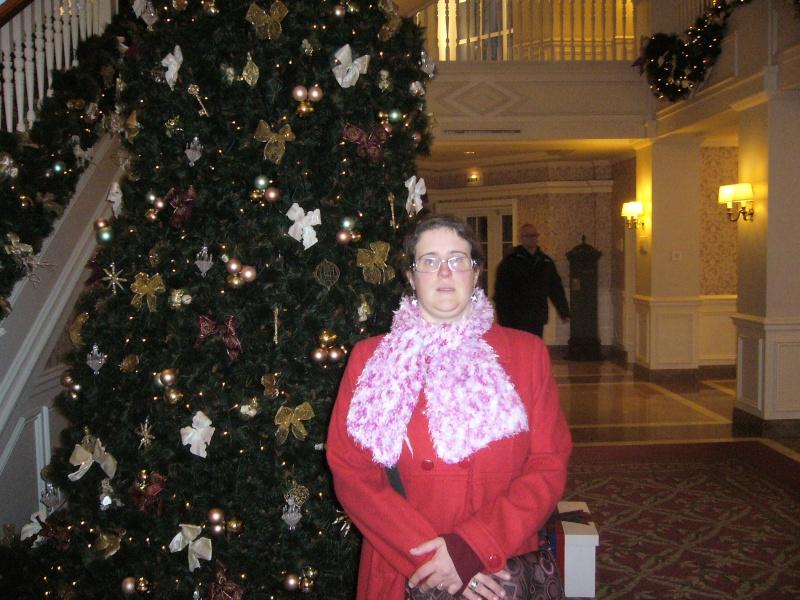 une journée magique à Disney en amoureux pour la saison de noel le 27 novembre - Page 12 P1020343