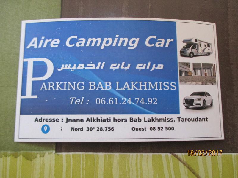 [Maroc Camp/Dernières nouvelles] Fréquentation - Page 11 Img_2010