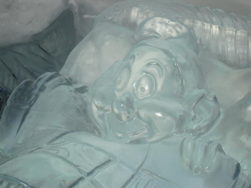 scuplture sur glaces disney bruges 2013 Sam_4012