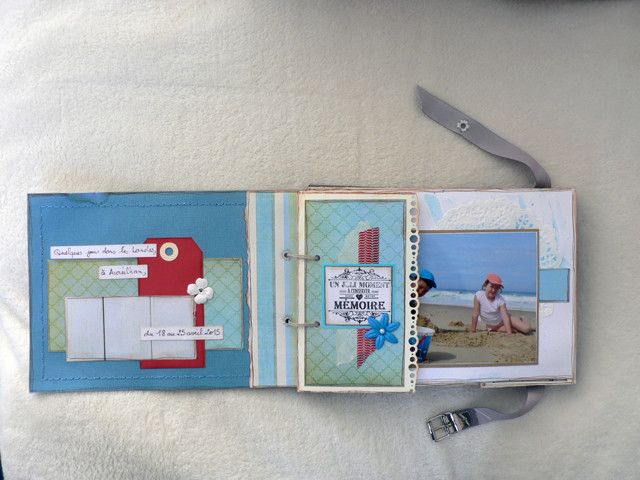 SB08 - L'album de Marjo P1070511
