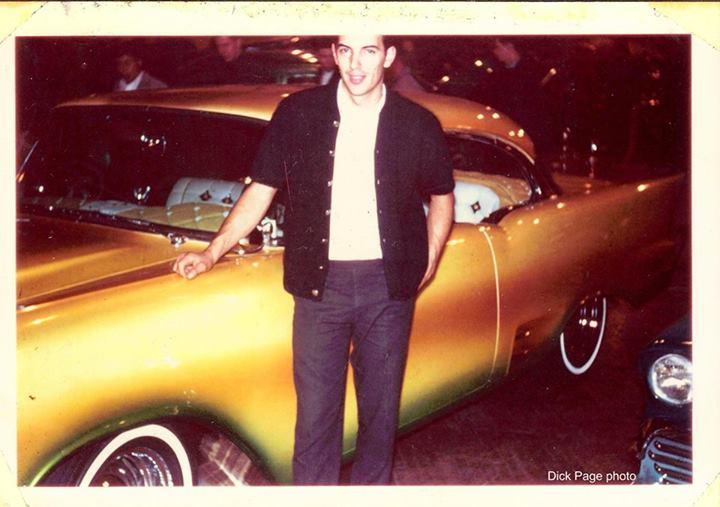 Chevy 1957 custom & mild custom 10023410