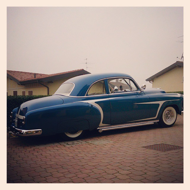 Chevy 1949 - 1952 customs & mild customs galerie - Page 6 13804110