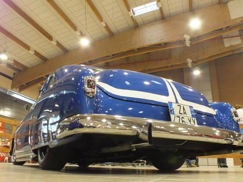 Chevy 1949 - 1952 customs & mild customs galerie - Page 6 13832310