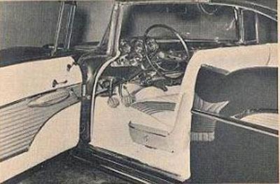 Chevy 1957 custom & mild custom - Page 2 2-40010