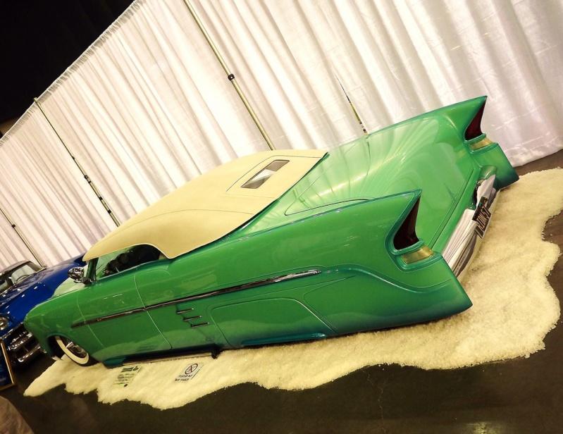 Mercury 1952 - 54 custom & mild custom 62243111
