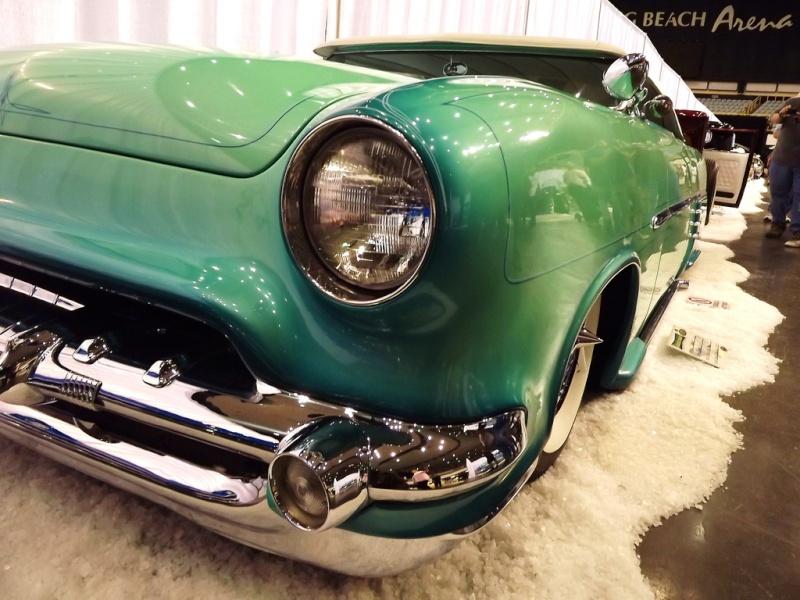 Mercury 1952 - 54 custom & mild custom 62243112
