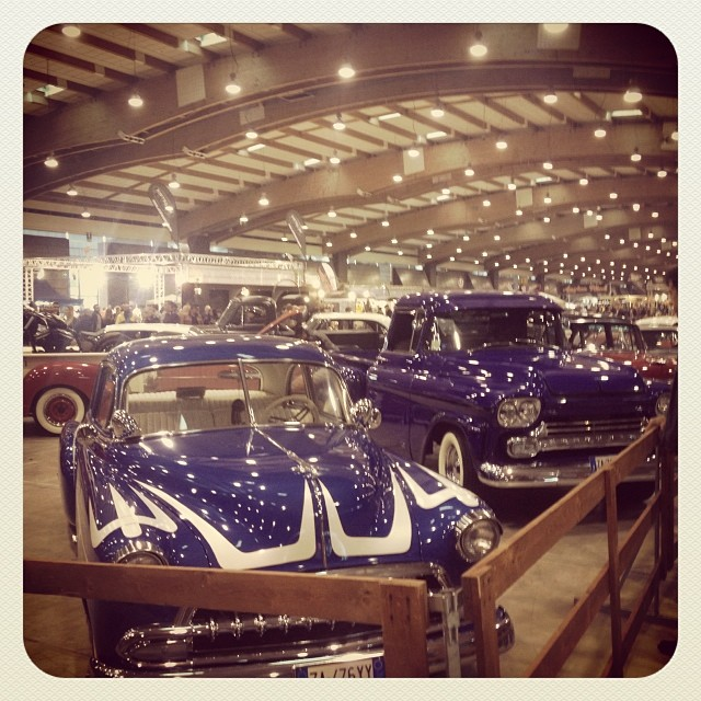 Chevy 1949 - 1952 customs & mild customs galerie - Page 6 73414710