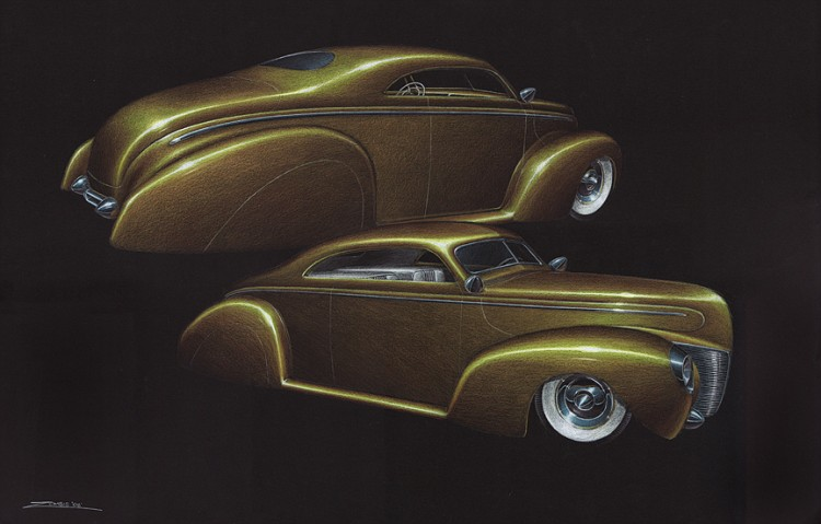 1940 Mercury - Slither - Oz Welch Briane10